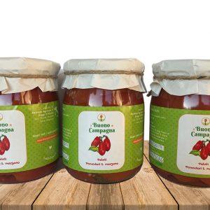 Pomodori Pelati Azienda Agricola Diego D'Aloisio Il Buono di Campagna